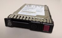 HDD 300 Gb HP 653960-001 (2.5'', 6 G, 15 k, SAS)