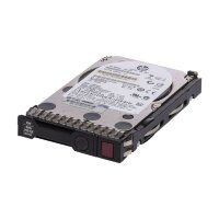 HDD 300 Gb HP 653955-001 (2.5'', 6 G, 7.2 k, SAS)